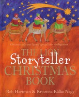 Christmas Read-Alouds