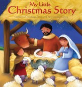 My Little Christmas Story - Slightly Imperfect