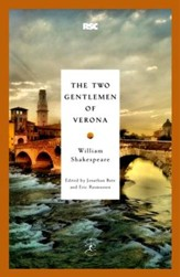Two Gentlemen of Verona