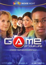 Game of Your Life, DVD