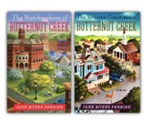 The Butternut Creek Series, Volumes 1 & 2
