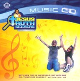 Jesus Truth Seekers VBS: Music CD