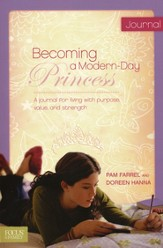 Becoming a Modern-Day Princess Journal