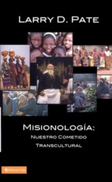 Misionologia, From Everyone to Everyone