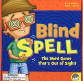 Blind Spell Game