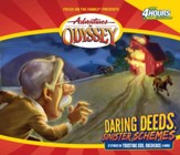 Adventures in Odyssey® 073: A Bite of Applesauce [Download]