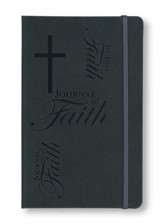Journal Of Faith, Black