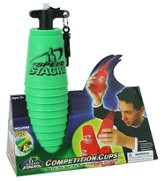 Speed Stack Competition Cups, Green