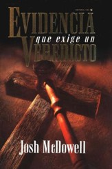 Evidencia que Exige un Veredicto  (Evidence that Demands a Veredict)