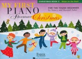 My First Piano Adventure-Christmas C