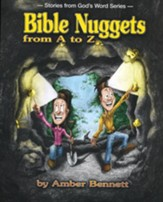 Bible Nuggets from A to Z, Preschool