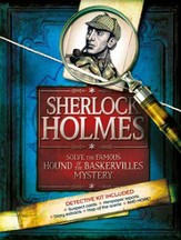 Solve the Famous Hound of the Baskervilles Mystery - Sherlock Holmes
