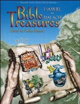 Bible Treasures: 1 Samuel to Malachi, Grade 1