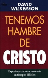 Tenemos Hambre de Jesús          (Hungry For Christ) - Slightly Imperfect