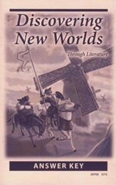 Discovering New Worlds Through Literature Teacher  Manual
