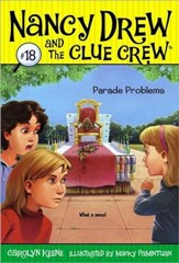 #18: Nancy Drew and The Clue Crew: Earth Day Escapade