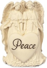 Angel-to-Go, Peace, Medium, Gift Bagged