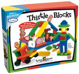 Big Box Thistle Blocks