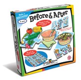 Before And After Sequence Puzzles