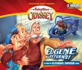 Adventures in Odyssey® 563: Tuesdays with Wooton [Download]