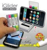 iGlider Smart Stand, with Gel Highlighters