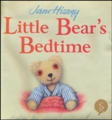 Little Bear's Bedtime, Cloth Book