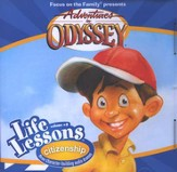 Adventures in Odyssey® Life Lessons Volume #9: Citizenship