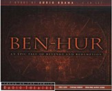 Ben Hur - Focus on the Family Radio Theatre audiodrama on CD