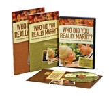 Who Did You Really Marry?: Group DVD Kit
