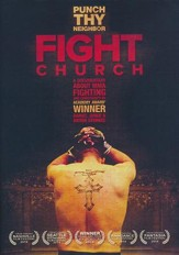 Fight Church, DVD
