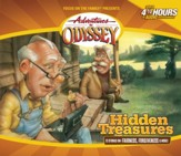 Adventures in Odyssey® 406: Malachi's Message, Part 1 of 3 [Download]