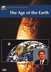 The Age of the Earth, DVD