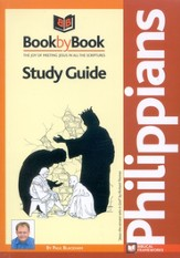 Book By Book: Philippians, Study Guide