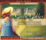 Anne of Green Gables - Focus on the Family Radio Theatre audiodrama on CD