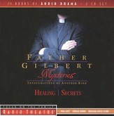 Father Gilbert Mysteries #2-Focus on the Family Radio Theatre Audiodrama on CD