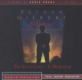 Father Gilbert Mysteries #4: The Silver Cord/In Memoriam Radio Theatre audiodrama on CD