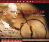 Bonhoeffer: The Cost of Freedom - Focus on the Family Radio Theatre audiodrama on CD