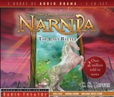 The Last Battle: The Chronicles of Narnia (Dramatized) [Download]