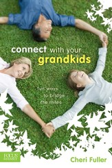Connect with Your Grandkids: Fun Ways to Bridge the Miles