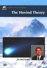 The Hovind Theory: Noah's Flood & the Ice Age