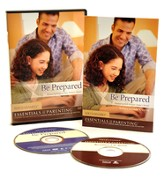 Be Prepared: Equipping Kids to Face Today's World (DVD & CD-ROM)