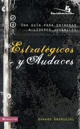 Estrategicos y audaces: A Guide for Training Youth Leaders - eBook