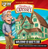 Adventures in Odyssey® Sampler: Welcome To Whit's End