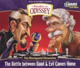 Adventures in Odyssey ® Blackgaard Chronicles - The Battle Between Good & Evil Comes Home