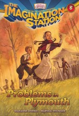 Adventures in Odyssey The Imagination Station® Series #6: Problems in Plymouth