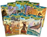 Adventures in Odyssey The Imagination Station ® Series Volumes 1-9