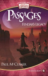 Adventures in Odyssey Passages™ Series #6: Fendar's Legacy