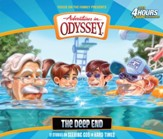 Adventures in Odyssey � #55: The Deep End