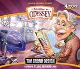 Adventures in Odyssey � #56: The Grand Design