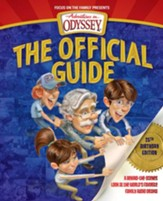 Adventures in Odyssey ® Official Guide - 25th Birthday Edition